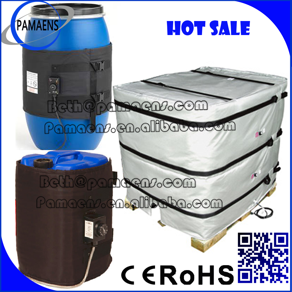 Industrial Electric Blanket with High Heating Efficiency