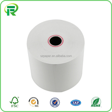 Manufacturer Supplier thermal paper roll with golden packing