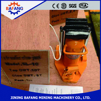Lifting Tool Hydraulic Toe Jack