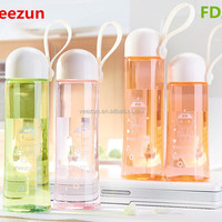 Brand Logo Promotion 400ml School Kids