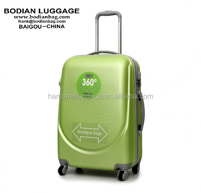 China hebei baoding baigou biggest leading professional luggage factory