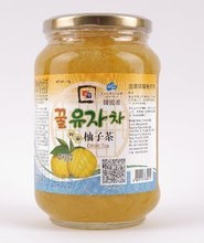 Korean Citron Tea