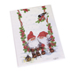 Professional Design Paper Gift Merry Christmas Hand Made Greeting Card