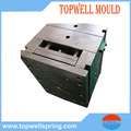 electronical plastic enclosure mould manufacturer in China