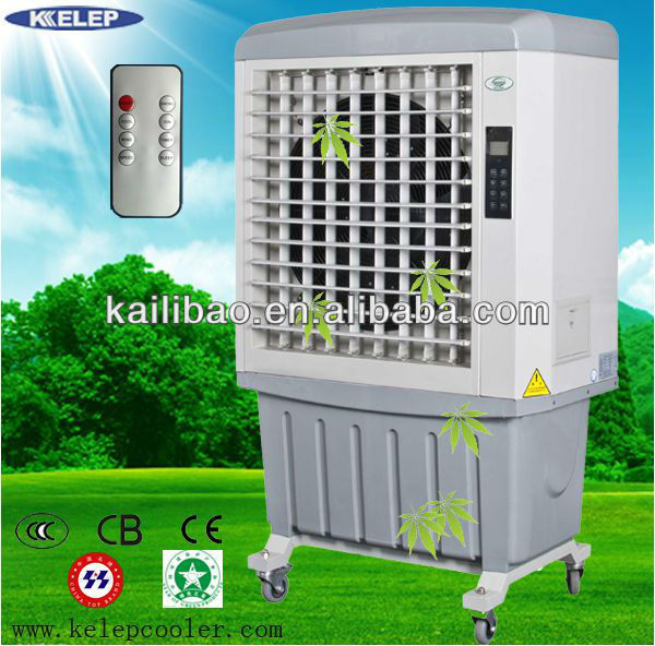 Fresh and healthy air cooler unit- B065(6500m3/h,350w)
