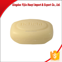 best raw material toilet soap