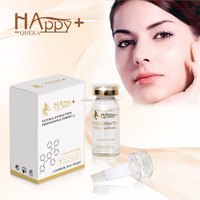 Happy+Repairing Your Damage Skin / Effective Liquorice intensive Serum