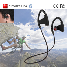 IPX 7 bluetooth high quality NFC long time standing waterproof bluetooth wireless cell phone headset