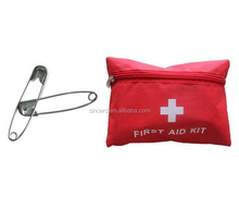 Manufacturer Personal Care Complete Travel Using First Aid Kit