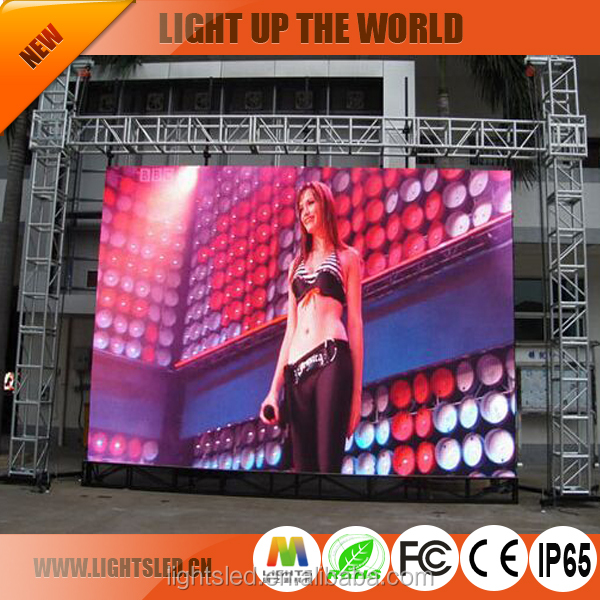 2016 p4 hd flexible led rental indoor soft led display/screen/module/solar panels for video game/dubai