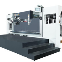 TECHNOCUT 1050 Automatic Die Cutting And