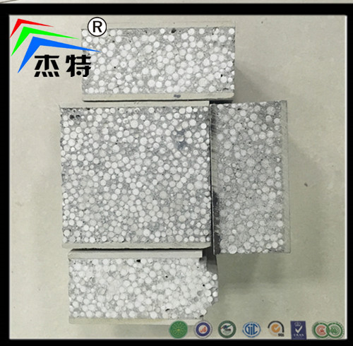 CE/BV/ISO/SGS China SHIP CONTAINER HOSUE EPS CEMENT sandwich panels