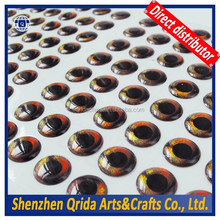 3D Hard Lure Eyes,holographic fishing lure eyes