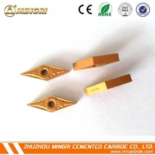 Various sizes cutting tools milling insert cemented carbide cutting tools,cemented carbide cutting inserts