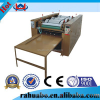 User-friendly Manual flex printing machine price,flex printing machine price in china,flex printing machine price in india