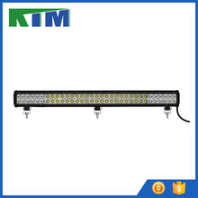 Cheap price 198W 31inch 4x4 led light bar with 13200lm 6000K