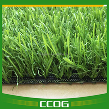 High quality mini football field artificially grass / ornament artificial grass / Fibrillated / tate yarn