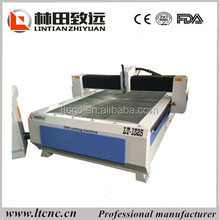 high accurecy ! cnc router plasma cutting machine Compatible software with Window98/XP/7 G code