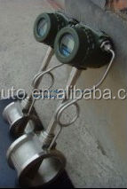 low cost liquid flow meter/natural gas flow meter with low price