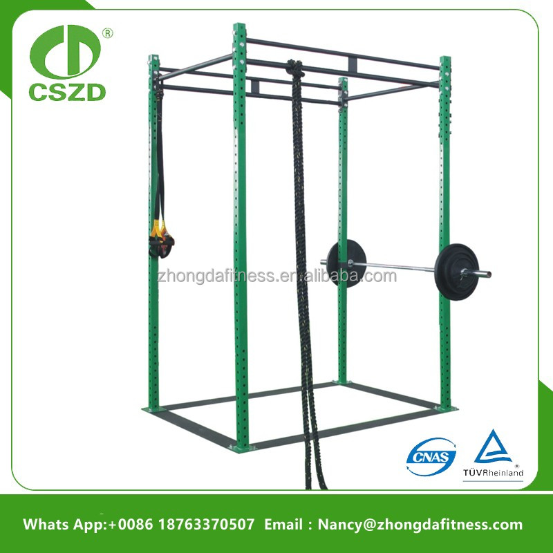 Hot Selling Crossfit Power Cage