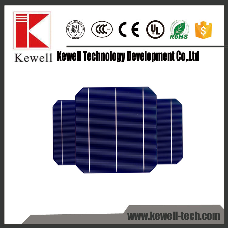 Best products wholesale 156*156mm mono sloar cells,factory 6*6inch solar cell