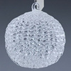Wholesale Large Twinkling Cystal Glass Balls