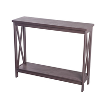 European French Italian Hot Sale Wooden Console Table