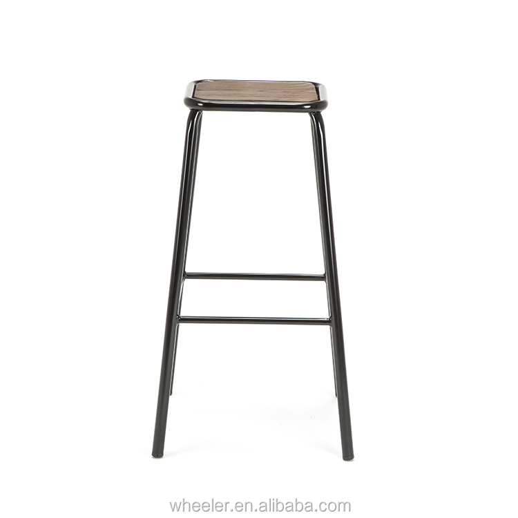 Garden Furniture Outdoor Used Wholesale Bar Stools