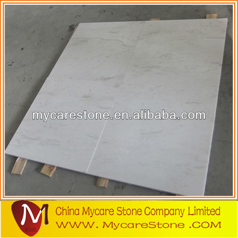 Greece natural Volakas white marble