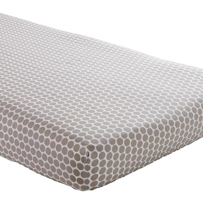 Waterproof Crib Mattress Pad for baby