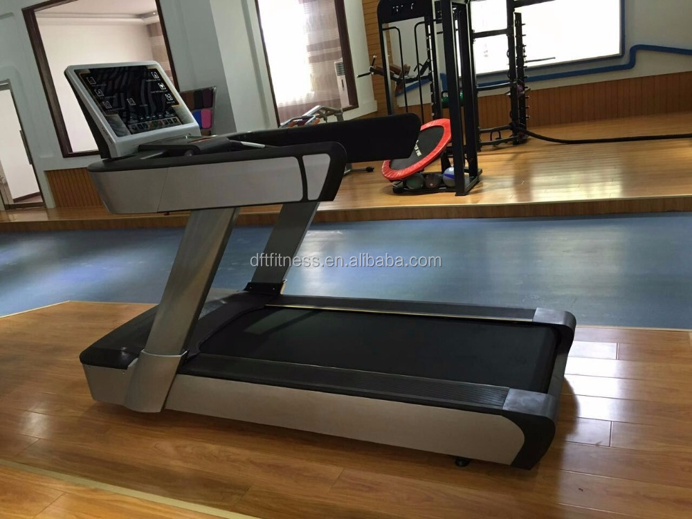 life fitness gym equipment/ DFT-9300 Indoor Commerical treadmill/ DFT FITNESS