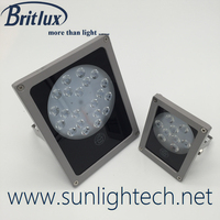 new design very good selling smd 21w small led projector/flood light