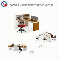 Hot new high quality 2013 stylish office workstation