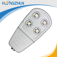 Good quality high power aluminium led street light shell