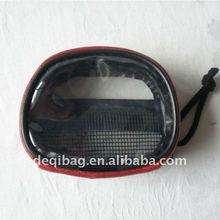clear digital camera bag