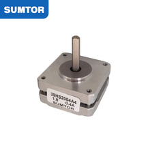 8~24N.cm holding torque 2 phase high torque 3d printer nema16 china 1.8 degree stepper motor