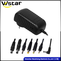 24V 0.75A Power Adapter For Bluetooth Headphone/Slit Lamp