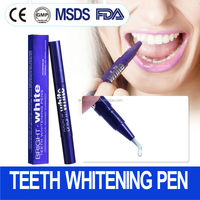 Advanced convenient home use teeth whitening pen- your teeth helper