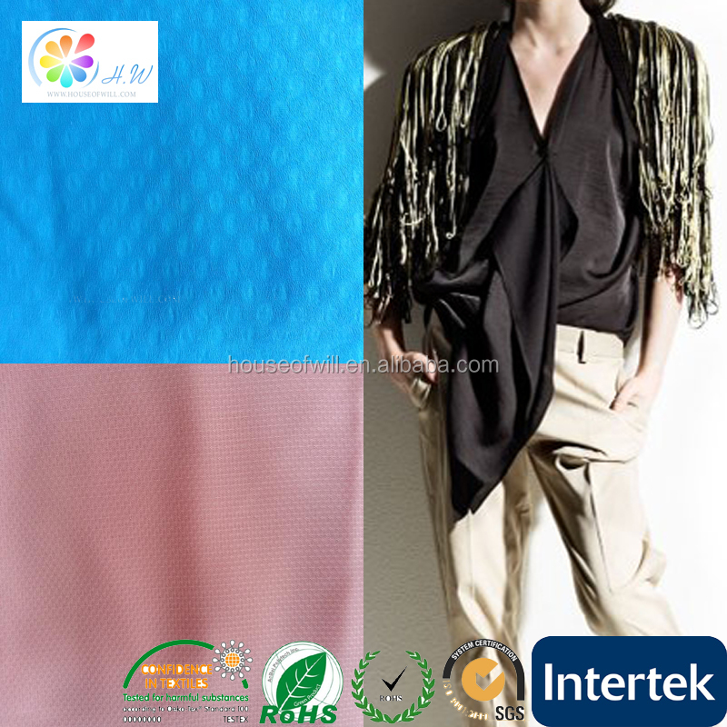 custom nylon fabric printing cotton polyester spandex jeans fabric