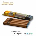 e cigar disposable e-cig 2017 1800 puffs e-cigar