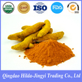 Supply Natural Pigment Yellow Colorant Curcumin
