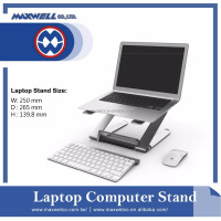 2017 Latest Laptop Computer Z Stand