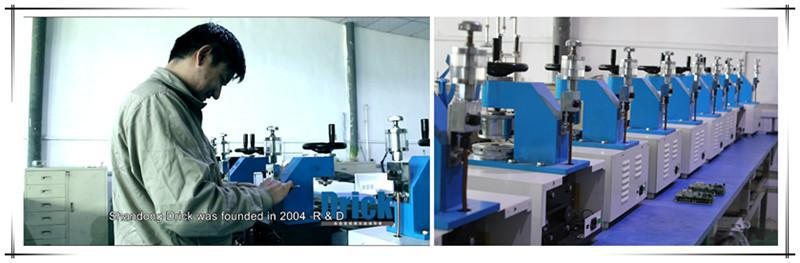 Manufacturer of touch screen tensile strength tester