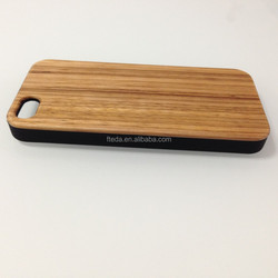 Wood Grain Hybrid Hard PC Case For Iphone 6 6G Iphone6 4.7 Colorful Fashion Luxury Plastic Cases Back Skin Cover 100pcs