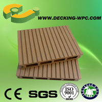 Wood Plastic Composite WPC Decking board