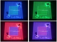 aluminum 27lm/w 60w(RGB) led panel light ce rohs listed led light panel manufacturers
