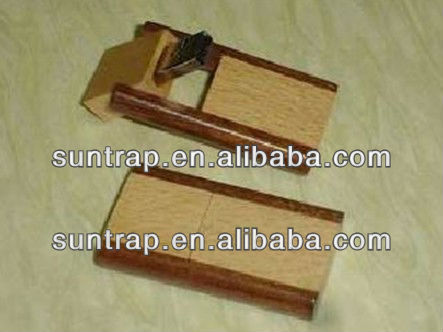 Cheapest Manufacture LOGO Printed Wood Natural USB Flash Drivers