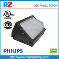 UL cUL approved led wall pack IP65 5 years warranty 40W-200W led wall pack