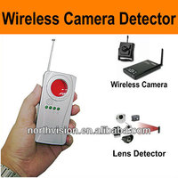China Manufacturing Cheap Counter Surveillance Equipment with LED indicators