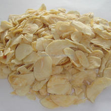 2014 high quality ad dehydrated garlic flake